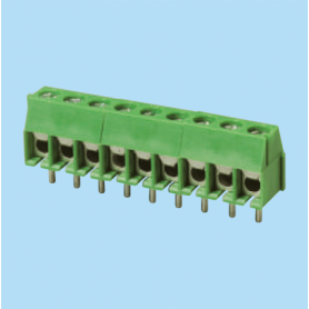 BCED350V / PCB terminal block round pin - 3.50 mm