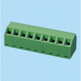 BCEK381A / PCB terminal block - 3.81 mm