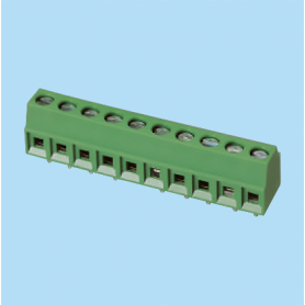 BCEK381V / PCB terminal block - 3.81 mm