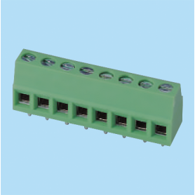BCESK381V / PCB terminal block - 3.81 mm