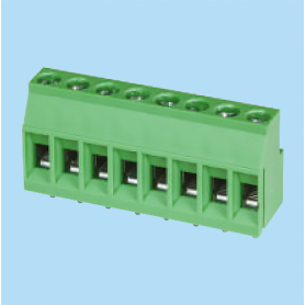 BCEHK5V / PCB terminal block High Current (25 A)  - 5.00 mm