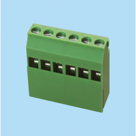 BCE2HK500V / PCB terminal block High Current (25 A)  - 5.00 mm
