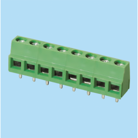 BCELK500V / PCB terminal block (Low Profile) - 5.00 mm