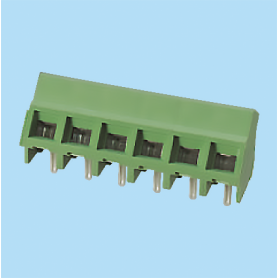 BCELK500S / PCB terminal block (Low Profile) - 5.00 mm