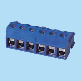 BCED130F / Plug - Header for pluggable terminal block - 5.00 mm