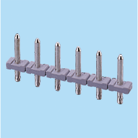 BCEDH130F / Plug - Header for pluggable terminal block - 5.00 mm