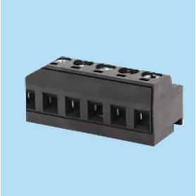 BCED130A / Plug - Header for pluggable terminal block - 5.00 mm