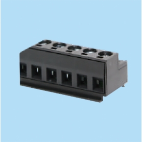 BCED130T / Plug - Header for pluggable terminal block - 5.00 mm