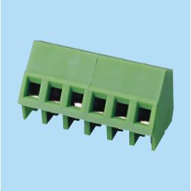 BCEK508A / PCB terminal block - 5.08 mm