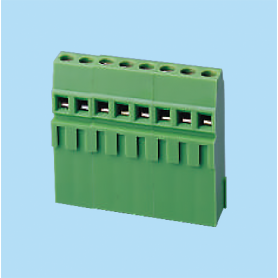 BCE3K500V / PCB terminal block - 5.08 mm