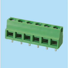 BCELK508V / PCB terminal block (Low Profile) - 5.08 mm
