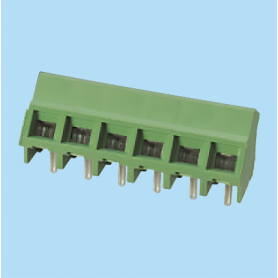BCELK508S / PCB terminal block (Low Profile) - 5.08 mm