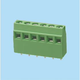 BCE2LK508V / PCB terminal block (Low Profile) - 5.08 mm