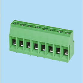 BCEHK2V / PCB terminal block High Current (25A UL) - 5.08 mm
