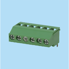 BCEHK508R / PCB terminal block High Current (25A UL) - 5.08 mm