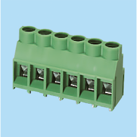 BCESK635V / PCB terminal block High Current (24-30-32 A) - 5.08 / 7.62 / 8.25 / 9.50 mm