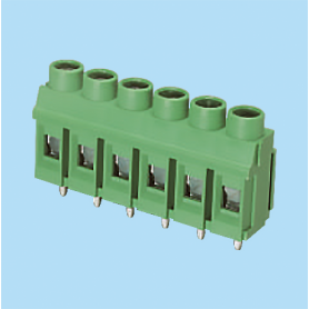 BCESK762V / PCB terminal block High Current (24-30-32 A) - 5.08 / 7.62 / 8.25 / 9.50 mm