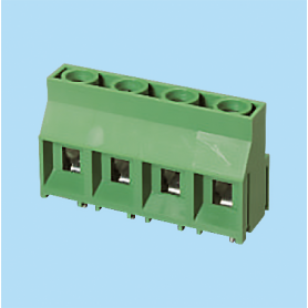 BCEK950V / PCB terminal block High Current (24-30-32 A) - 5.08 / 7.62 / 8.25 / 9.50 mm