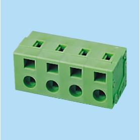 BCSC750R / PCB terminal block - 5.08 / 7.50 mm