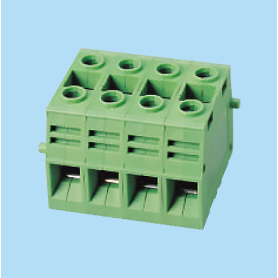 BCPDS10 / PCB terminal block High Current (65A UL) - 10.00 mm