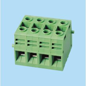 BCPDS10 / PCB terminal block High Current (65A UL) - 10.00 mm