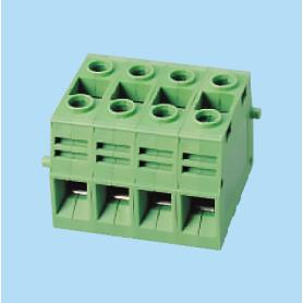 BCPDS10H / PCB terminal block High Current (65A UL) - 10.00 mm
