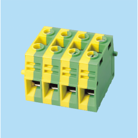 BCPDS10A / PCB terminal block High Current (65A UL) - 10.00 mm