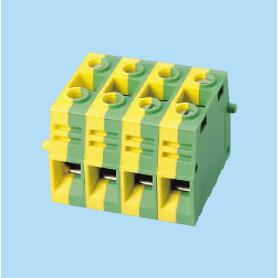 BCPDS10A / PCB terminal block High Current (65A UL) - 10.00 mm