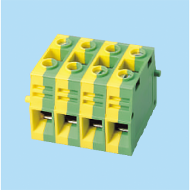 BCPDS10HA / PCB terminal block High Current (65A UL) - 10.00 mm