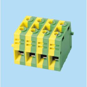 BCPDS10HA / PCB terminal block High Current (65A UL) - 10.00 mm