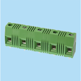 BCESK116HVP5 / PCB terminal block High Current (65-125 A) - 10.16 / 20.32 mm