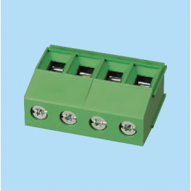 BCESK116RPAM / PCB terminal block High Current (65-125 A) - 10.16 mm