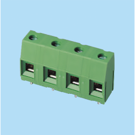 BCESK116VP3 / PCB terminal block High Current (65-125 A) - 15.24 mm