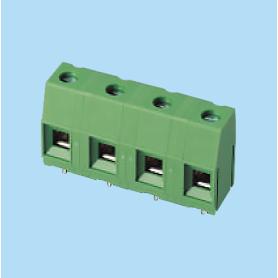 BCESK116VP3 / PCB terminal block High Current (65-125 A) - 15.24 mm