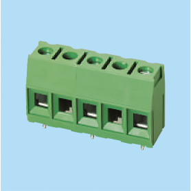 BCESK116VP5 / PCB terminal block High Current (65-125 A) - 20.32 mm