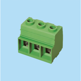 BCESK150V / PCB terminal block High Current (65-125 A) - 10.16 / 20.32 mm