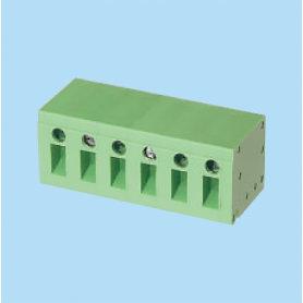 BCDT123HVR / PCB terminal block - 7.50 mm
