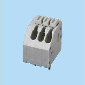 BC013610 / Screwless PCB terminal block Cage Clamp - 2.50 mm