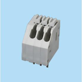 BC013611 / Screwless PCB terminal block Cage Clamp - 2.50 mm