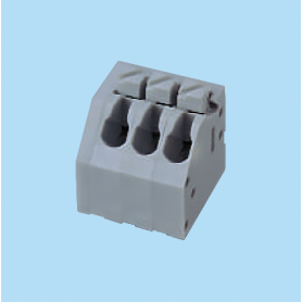 BC013620 / Screwless PCB terminal block Cage Clamp - 3.50 mm