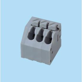 BC013620 / Screwless PCB terminal block Cage Clamp - 3.50 mm