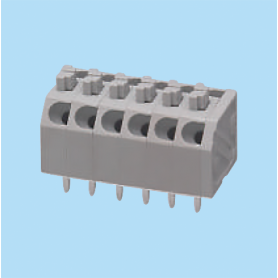 BC013740 / Screwless PCB terminal block Cage Clamp - 3.50 mm