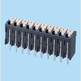 BC013850 / Screwless PCB terminal block Cage Clamp - 3.50 mm