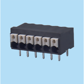 BC013851 / Screwless PCB terminal block Cage Clamp - 3.50 mm