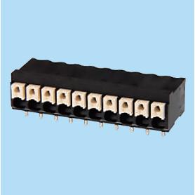 BC013851-XX-L2.0 / Screwless PCB terminal block Cage Clamp - 3.50 mm