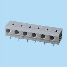 BC144R-XX-P3 / Screwless PCB terminal block Cage Clamp - 7.50 mm
