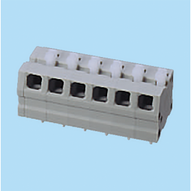 BC013710 / Screwless PCB terminal block Cage Clamp - 5.00 mm
