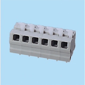 BC013711 / Screwless PCB terminal block Cage Clamp - 5.00 mm