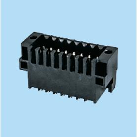 BC0156-12XX-BK / Plug pluggable PID - 2.54 mm
