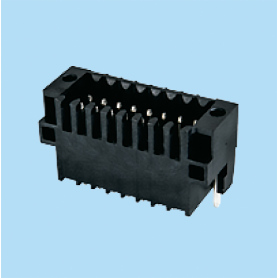 BC0156-13XX-BK / Plug pluggable PID - 2.54 mm